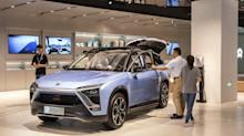 Electric Car Fires in China Should Set Off Alarms