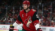Oliver Ekman-Larsson 'never really wanted' to leave Coyotes, despite Bruins rumors