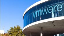 A Breakout Looms for VMware, Inc. (VMW) Stock