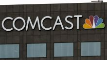 Comcast to spend $2B over two years on streaming: WSJ