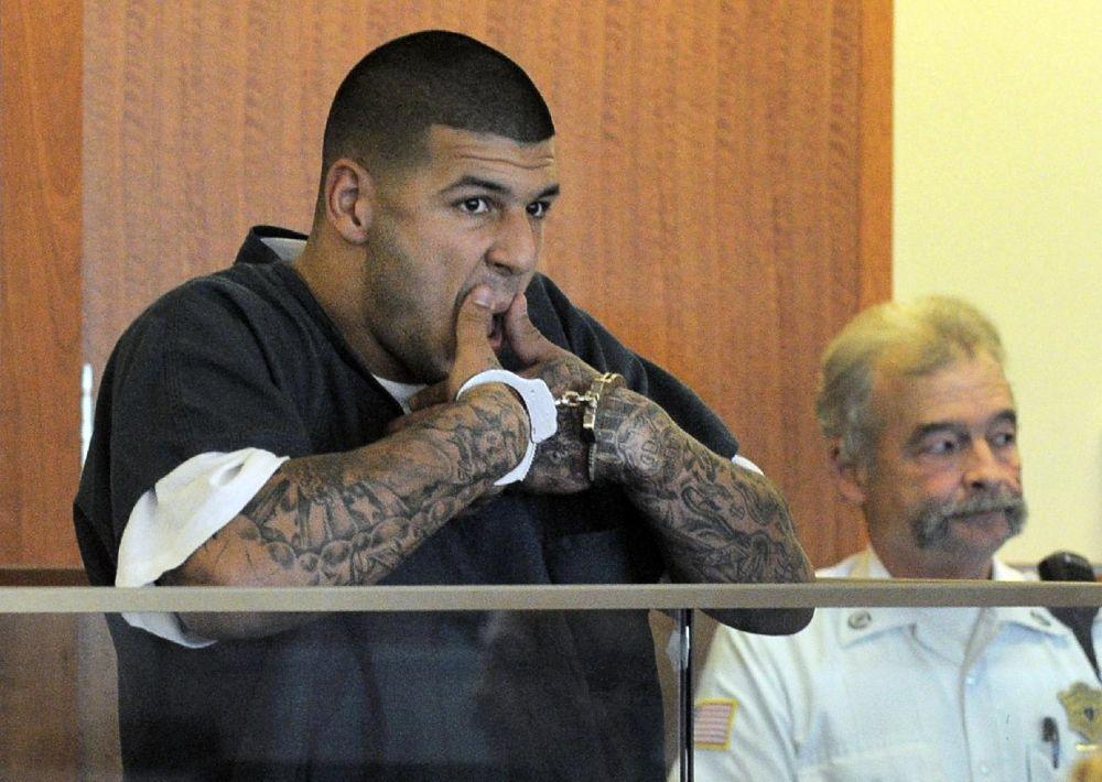 Hernandez associate to go before Mass. grand jury