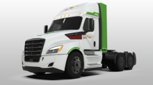 This Tesla rival sees its $220,000 hypertruck hitting roads soon