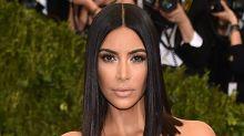 Kim Kardashian announces her new beauty range KKW