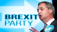 'High Risk' That Brexit Party Receives Illegal Foreign Donations, Electoral Commission Warns