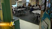 Could teachers be armed in NC classrooms?