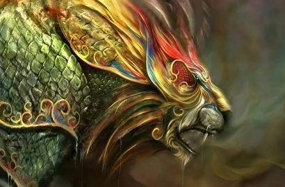 Come celebrate the Year of the Ox in Guild Wars