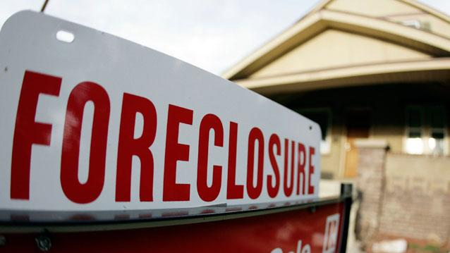 Obama's Refi Plan Is Another Bank Bailout, Stockman Says: