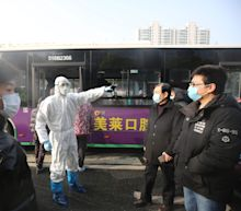 U.S. spy agencies collected raw intel hinting at public health crisis in Wuhan, China, in November