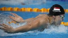Olympic champion Joseph Schooling still values racing at SEA Games