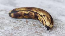 Voici l'accessoire insoupçonné pour que nos bananes de noircissent plus jamais !