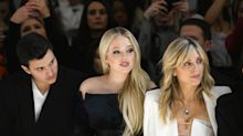 Tiffany Trump's spring break trip to Serbia reportedly cost U.S. $23,000