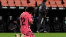 El VAR es solo la excusa: este Real Madrid es un desastre