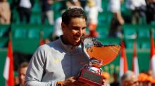 Nadal eases past Nishikori to claim record-extending 11th Monte Carlo title