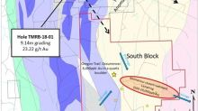 Transition Identifies New Gold Targets and Doubles Land Position at Highland Gold