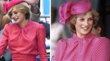 《王冠》第四季Netflix 11月回歸!戴安娜王妃、戴卓爾夫人首度登場