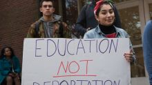 How Trump's immigration order 'dealt a blow to higher education'