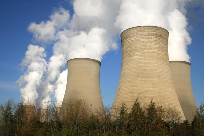 The UK is closing all of its coal power stations