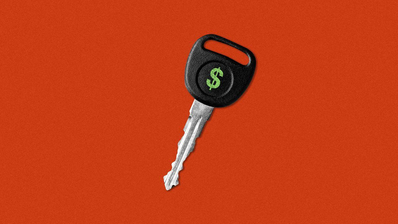 Fair's Scott Painter raises $30 million for new car rental startup
