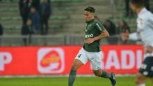 Copa da França: Saliba lamenta não jogar a final. 'Esperava ser liberado'