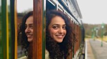 How Nithya Menen Went From Being A Reluctant Actor To Finding Spirituality In Cinema