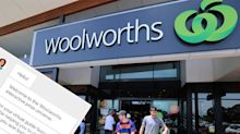 Warning to customers over Woolworths text message scam