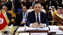Tunisia says it will coordinate Arab response to U.S. move on Golan