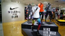 Hedge Funds' Favorite Apparel Stocks; Nike (NKE) Beaten for the Top Spot