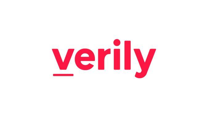 Verily logo