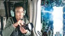 Simon Yam publishes new photography book