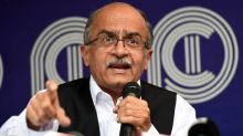 India Supreme Court finds Prashant Bhushan guilty of contempt