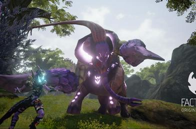 FACTIONS: Origins of Malu opening early access in 'a couple weeks'