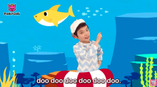 Here's How the Earworm 'Baby Shark' Swam All the Way to Billboard Chart Status