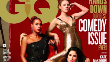 GQ Trolls Vanity Fair PhotoShop Cover Disaster: 'Best Comedy Issue Ever'