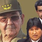 Evo Morales Is Out. Is Nicolás Maduro Next?