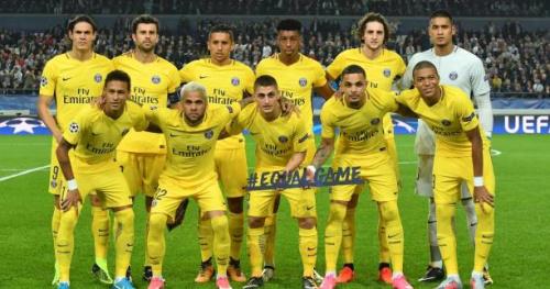 Foot - C1 - PSG - Quel serait le meilleur/pire tirage au sort pour le PSG en 8es de finale de la Ligue des champions ?