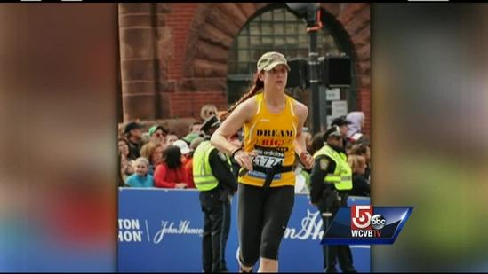 Boston police track down child who lost special backpack at Boston Marathon