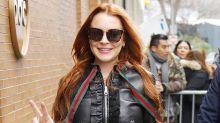 Lindsay Lohan leistet jetzt Rechtsbeistand