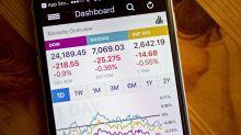 E*Trade Deal Highlights Tech-Driven Change Felt in Many Markets