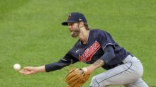 Indians sell reliever Adam Cimber to Marlins for $100,000