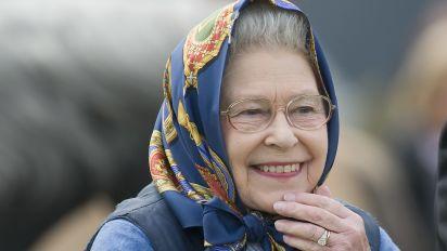 Lo que oculta la Reina Isabel II en el Castillo de Balmoral