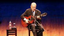 Brazilian bossa nova pioneer Joao Gilberto dead at 88