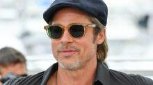 Brad Pitt threatens legal action against Boston's straight pride parade