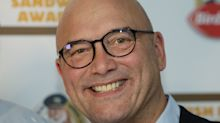 'MasterChef' judge Gregg Wallace shows off weight loss in topless photo