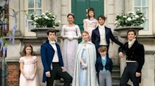 Netflix confirms launch date for lavish period drama Bridgerton set in Regency London