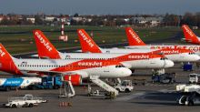 EasyJet to restart UK flights to Egypt's Sharm el-Sheikh resort