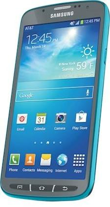 Samsung Galaxy S4 Active coming to AT&T June 21st for $199.99, pre-orders begin tomorrow