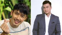 Elvin Ng downplays spat with Patrick Lee after their little tit-for-tat