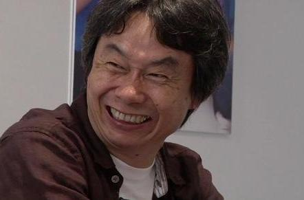 Miyamoto on Miis migrating to 3DS, evolving network play on the handheld