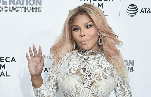 VH1 Orders Reality Series 'Girls Cruise' Starring Lil' Kim