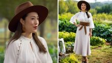 MasterChef judge Melissa Leong stuns with 'favourite ever look'